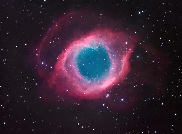 ngc 7293 the helix nebula - photo #21