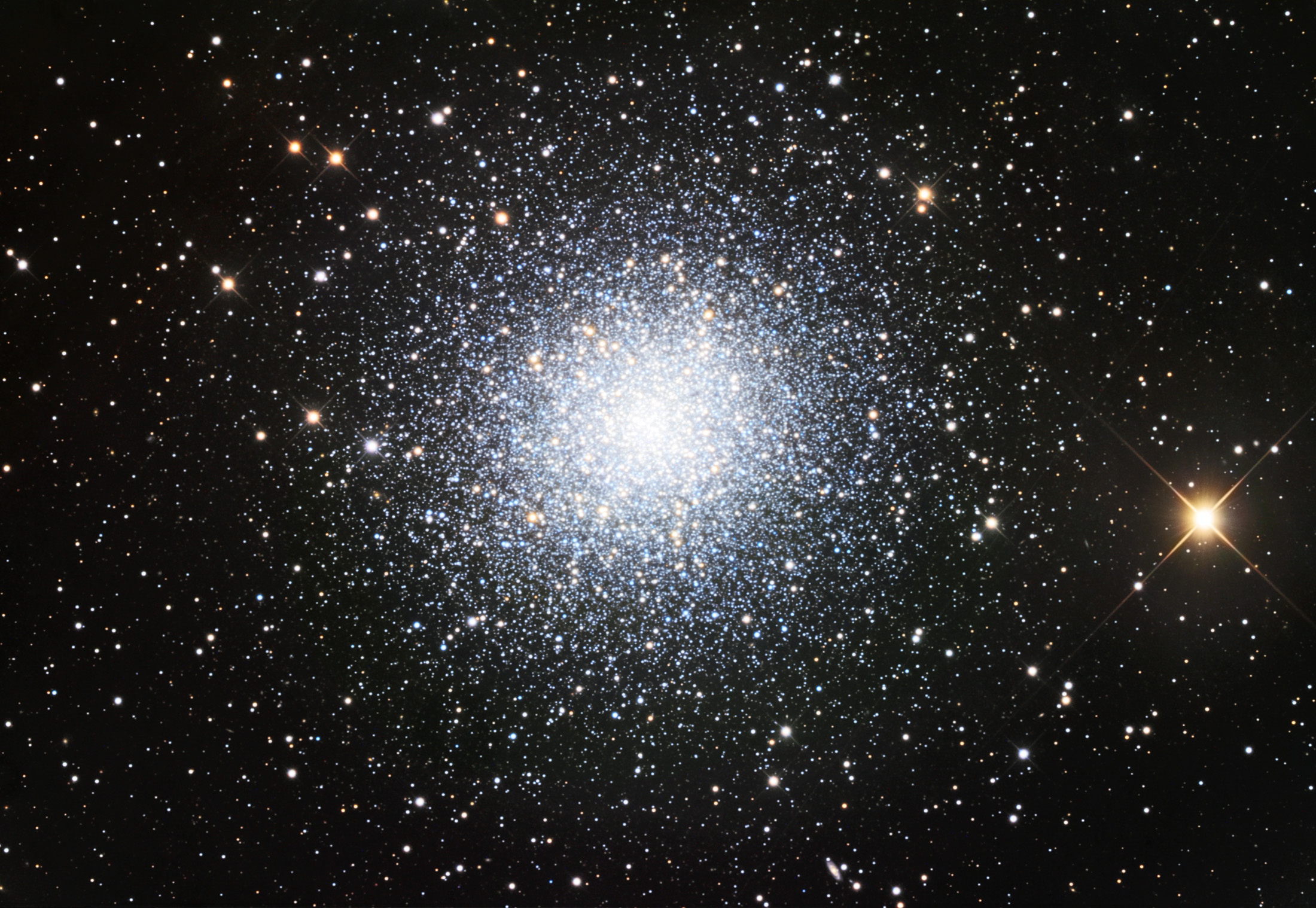 starcluster m13 - photo #27