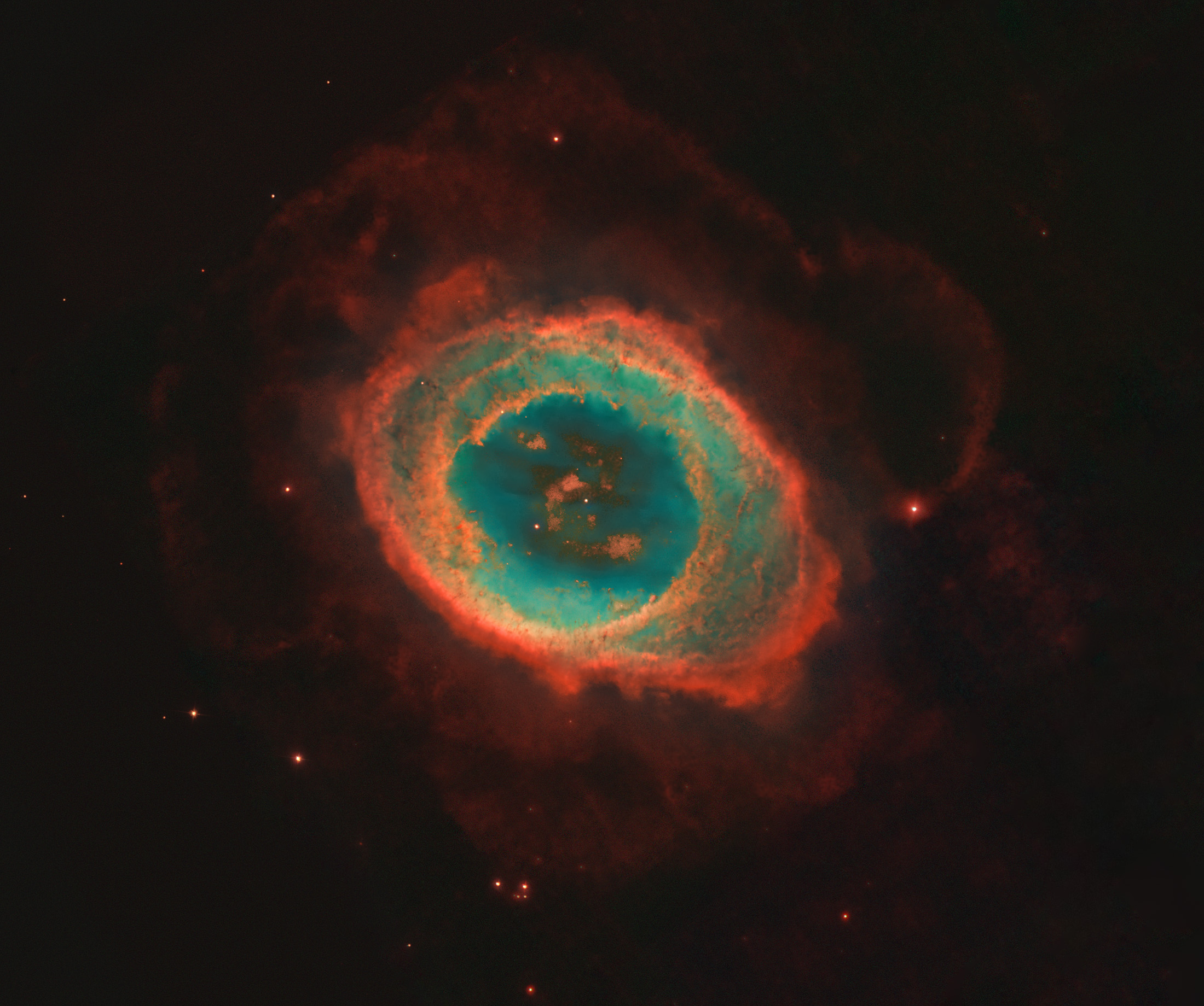m57 nebula - photo #19