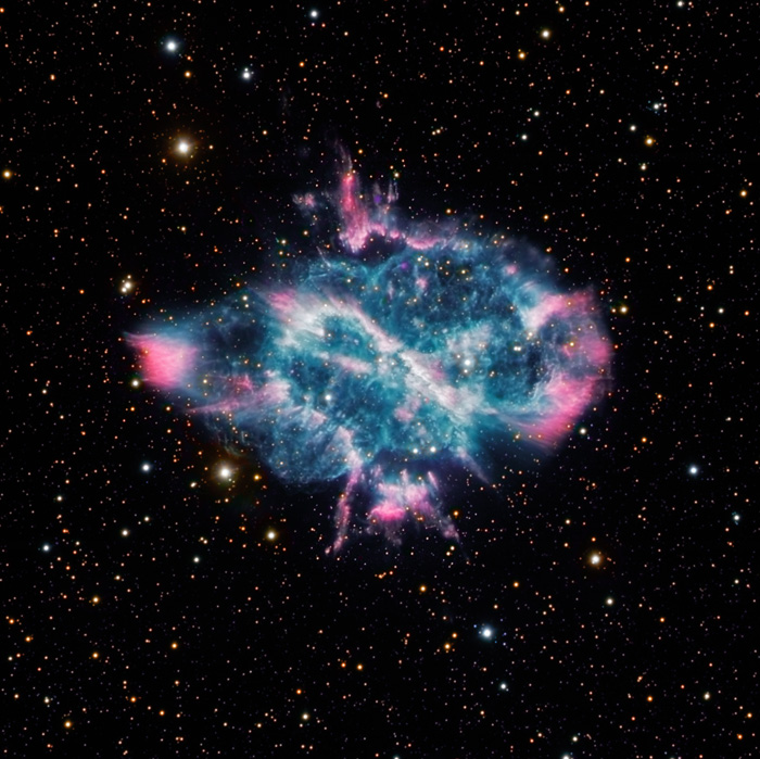 m29 planetary nebula - photo #47