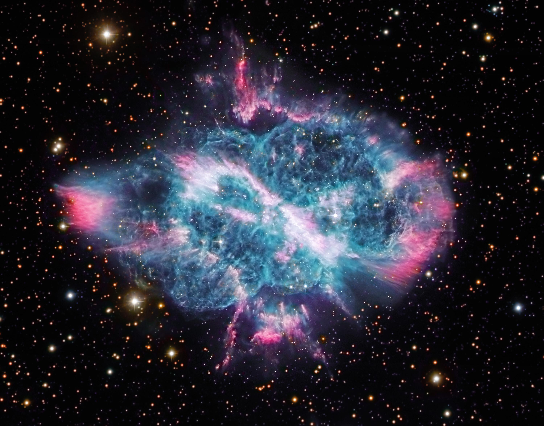 gemini nebula makrokosmos - photo #6